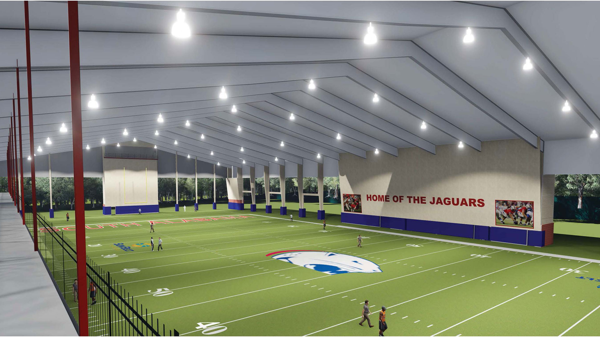 The official website of the south alabama jaguars sciox Image collections