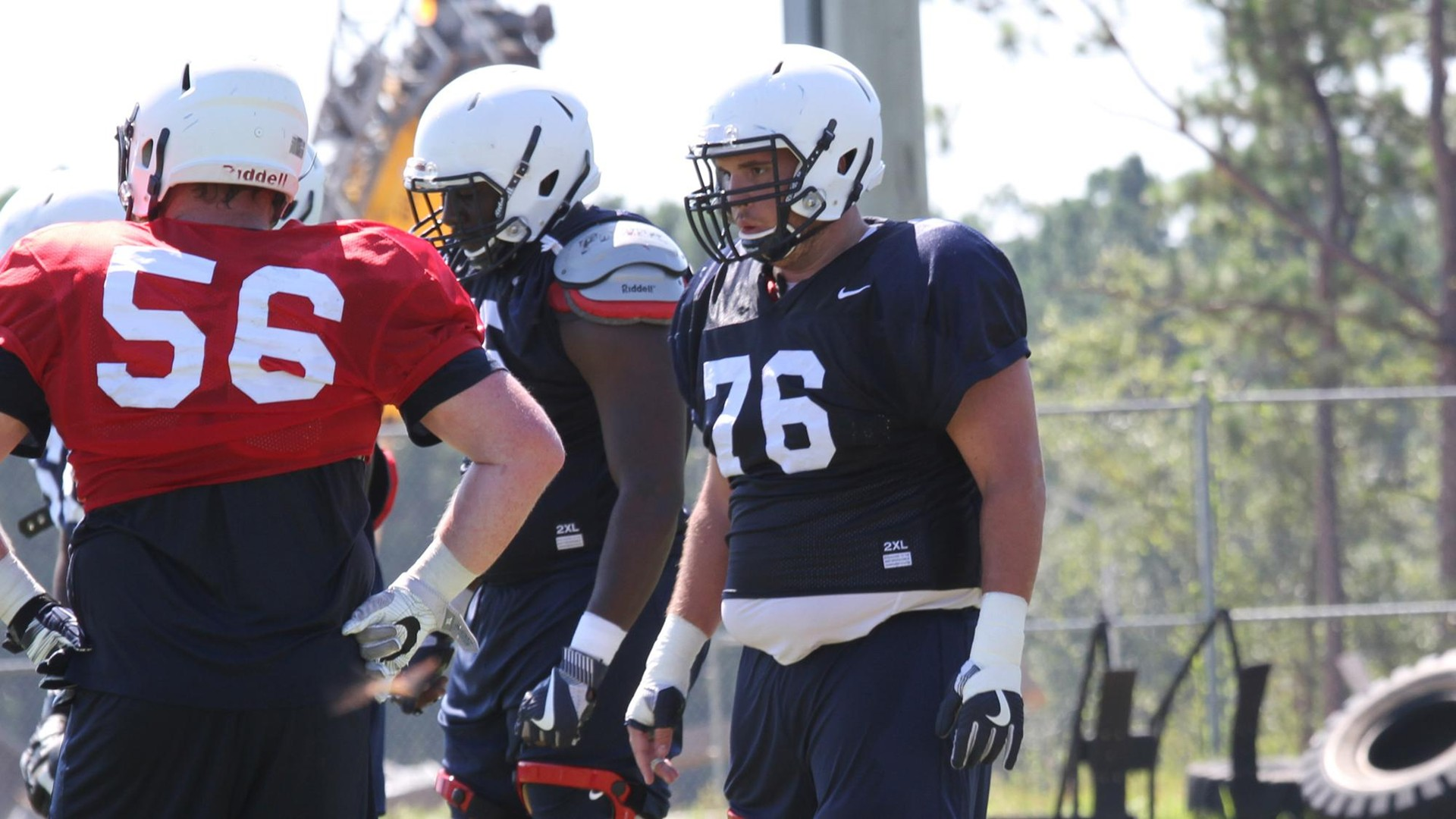 The official website of the south alabama jaguars university of south alabama football practice report 82 sciox Image collections