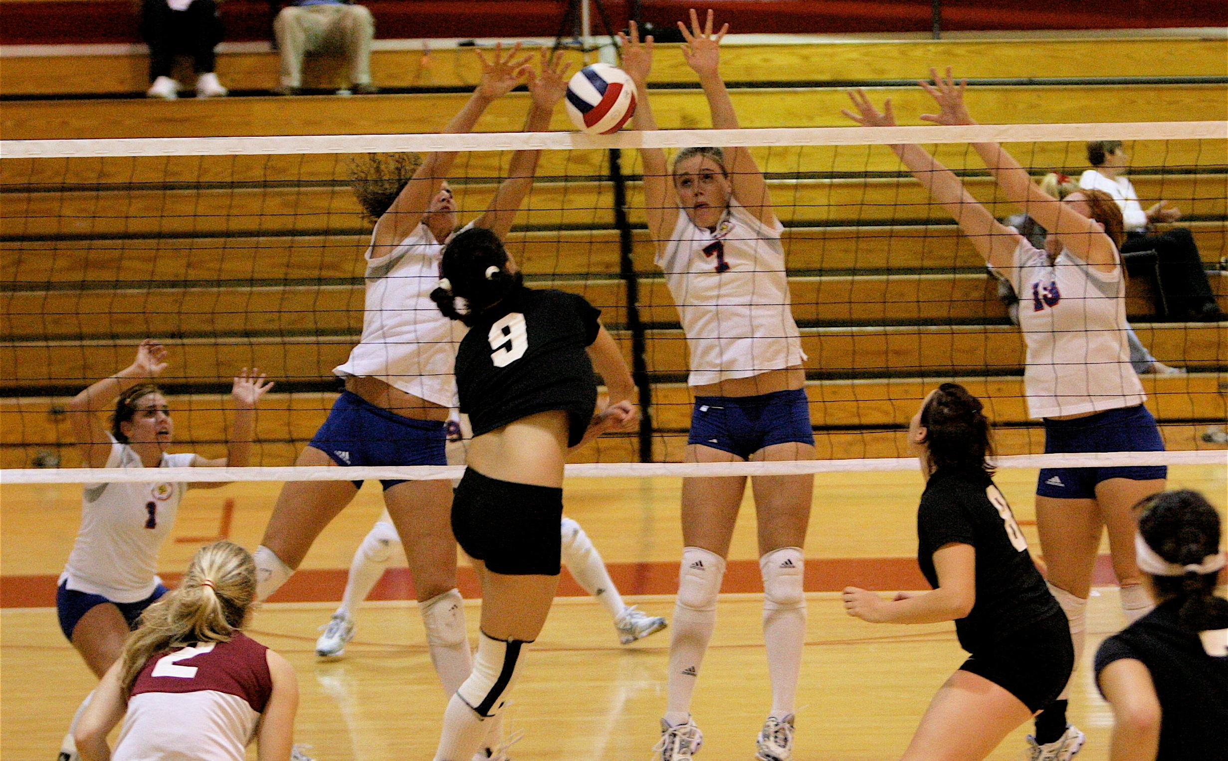 Usa Volleyball To Take On Cross Town Foe Mobile Tuesday Night University Of South Alabama Athletics